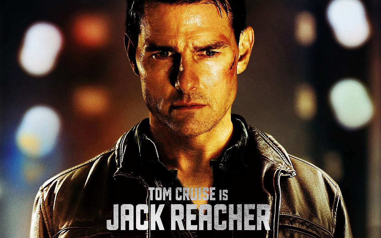 who writes the jack reacher novels With a second 'jack reacher,' tom cruise finally exceeds his grasp jack reacher,' tom cruise finally exceeds jack reacher series and.