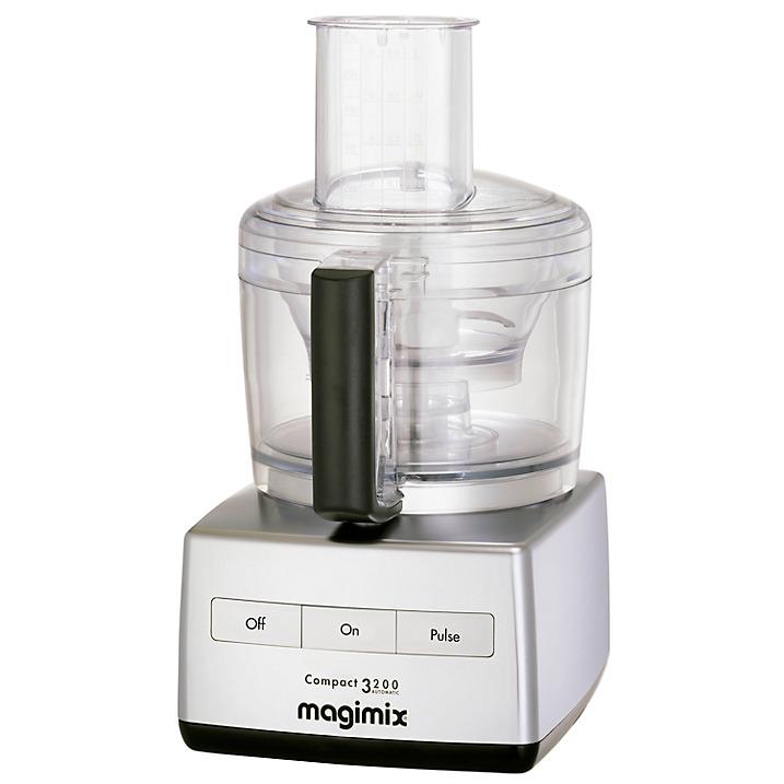 Magimix 3200 food processor