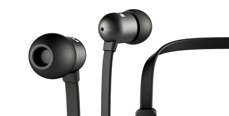 Nocs NS400 in-ear headphones