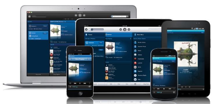 Qobuz high-definition streaming music
