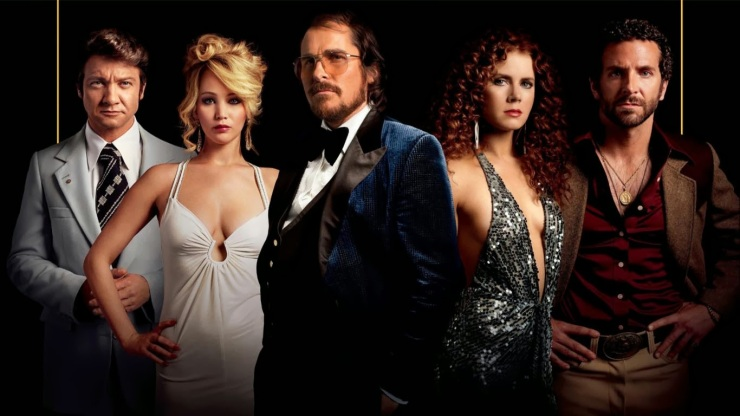 American Hustle: such great hair