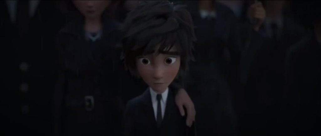 big hero 6 tadashi death - photo #3