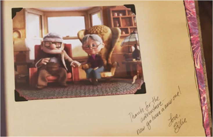 Disney-Pixar-Up-scrapbook-last-page